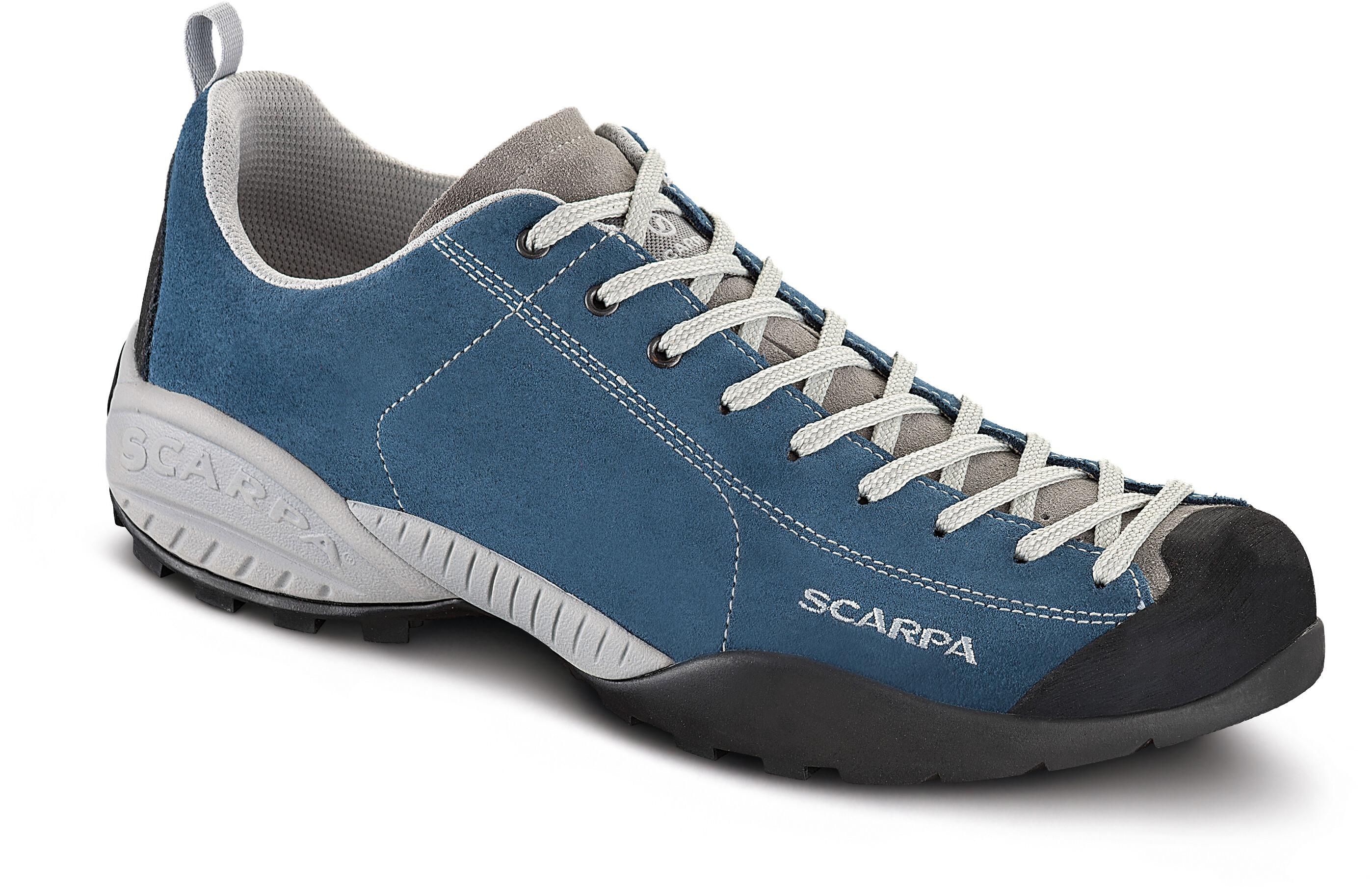 Scarpa Mojito Ocean Bleu outdoorschuhe Chaussures Loisirs Homme multi sport